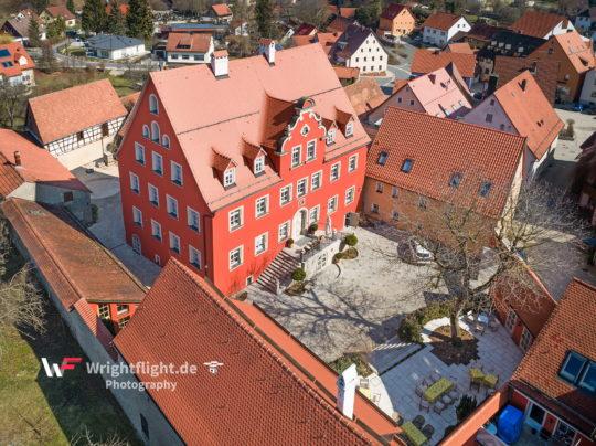 Werbefilm Schlosshotel Betzenstein / Promovideo for Hotel Betzenstein